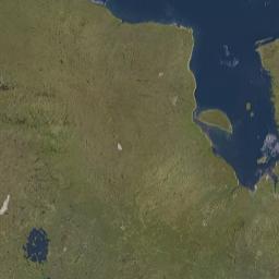 bbc weather india map