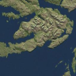 Outlook Forecast Map Oban